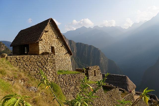 Peru Mountain Travel Miracle